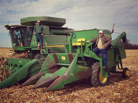 new john deere combine developments for 2015 classic john deere combines doing harvest 2015 work