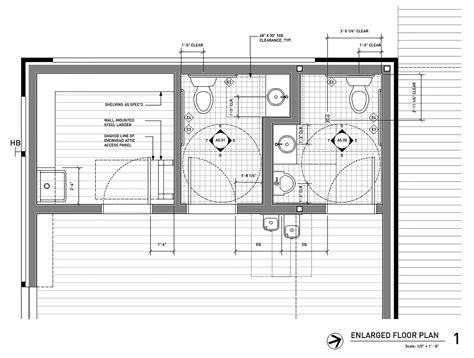 floor plan com gallery of khabele elementary expansion derrington