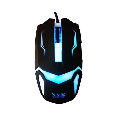 Mouse Gaming Nyk G03 Nyk G 03 nyk gaming shop