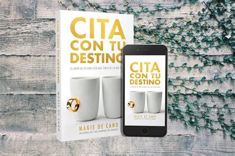 descubre tu destino con cita con tu destino libro digital
