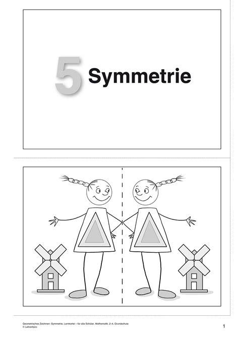 grundschule unterrichtsmaterial mathematik inklusion geometrie