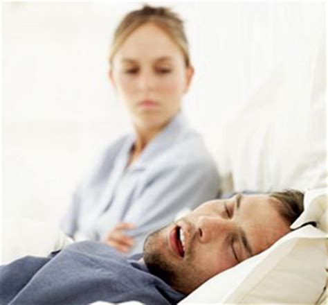 How Sleep Apnea Can Hurt A Relationship by Snoring Can Kill Your Your Relationship And Even
