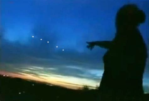lights of the arizona the lights on thursday march 13 1997 there was