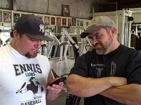 big j supplements bicep bodybuilding workout w kali big j
