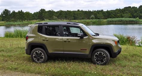 jeep trailhawk 2015 2015 jeep renegade trailhawk review 8