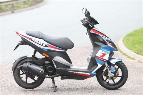 piaggio nrg 50 1999 on review mcn