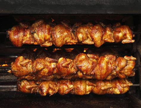 the many uses of a rotisserie chicken intrinsic health