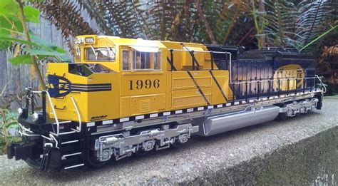 Lionel 2012 Heritage Units with Pictures; Post Your