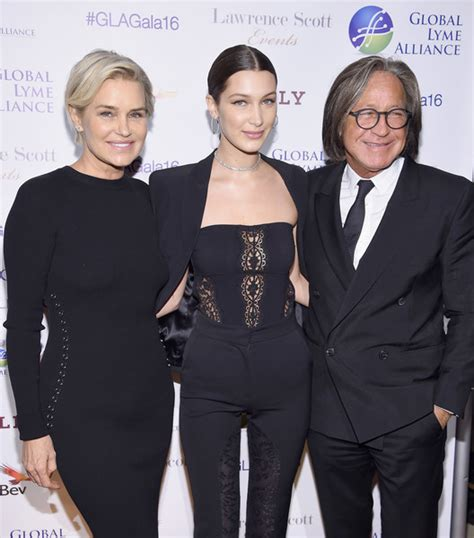 mohamed hadid first wife is mohamed hadid and shiva safai planning a wedding after
