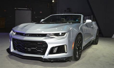 2018 chevy camaro zl1 2018 chevy camaro zl1 release date and price 2018 2019