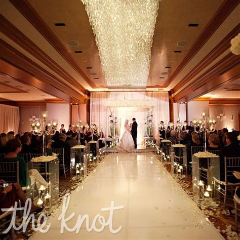 indoor ceremony decor google search my wedding