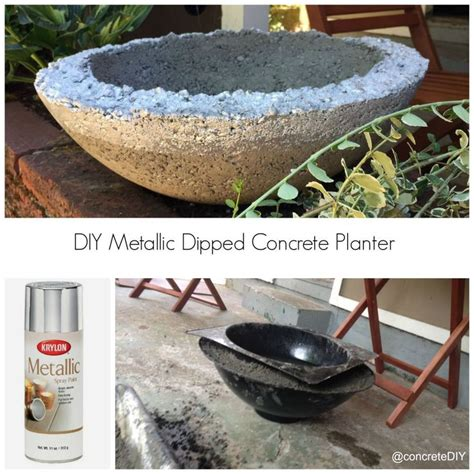 Cement Planter Molds by 17 Best Images About Concrete Projects On