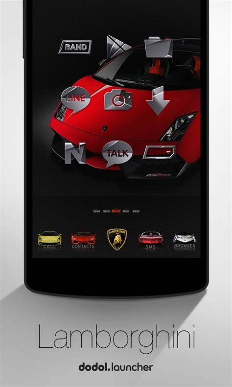 Lamborghini Theme Song Lamborghini Dodol Theme Android Apps On Play