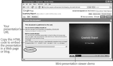 docs like code books 4 creating slideshow presentations apps the