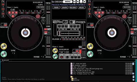 dj decks software bcd 3000 dj controller page 4
