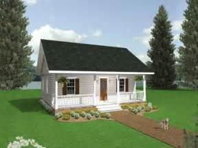 Cabin Plans With Porch small country house plans one bedroom apartments floor
