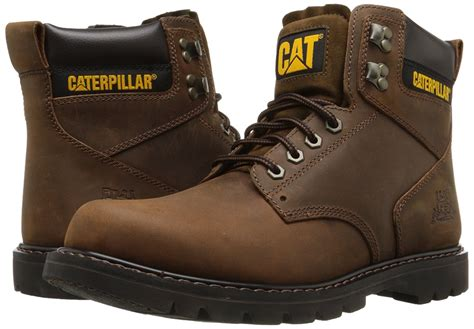 Caterpillar Low Boot caterpillar s second shift p72593 work boots