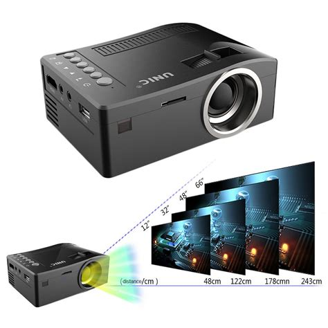 Wireles Proyektor mini 3d projector 1080p hd smart wireless projectors multimedia projector ebay