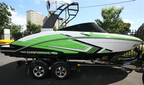 chaparral boats vrx chaparral 203 vrx bowrider jet boat power boats boats