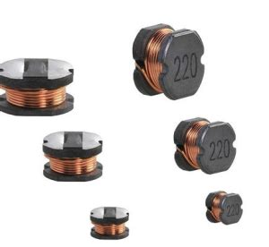 power chip inductors china inductor manufacturers suppliers factory shaanxi gold electronics co ltd