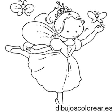 imagenes de hadas bonitas para dibujar dibujos de hadas dibujos para colorear