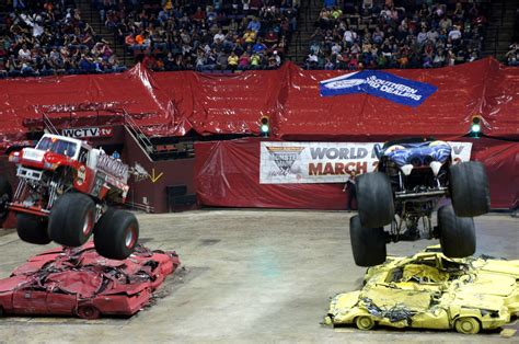 monster truck show vancouver interior colors jeep wrangler 2015 html autos post