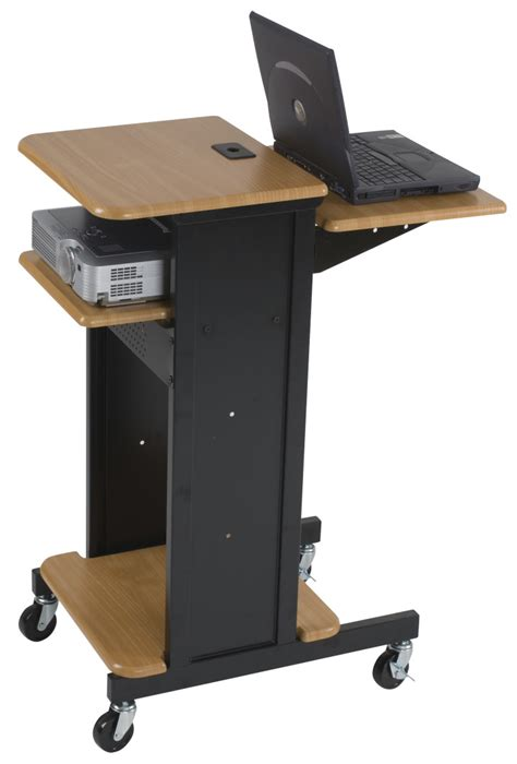 working desk furniture appealing portable standing desk ideas made 4