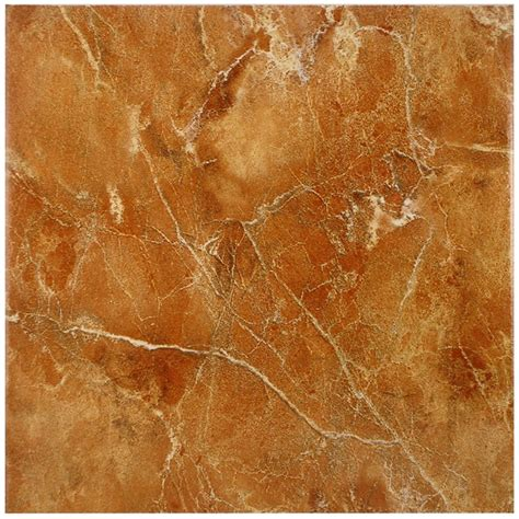 X Ceramic Floor Tile Merola Tile Aroa Siena 12 1 2 In X 12 1 2 In Ceramic Floor And Wall Tile 16 5 Sq Ft