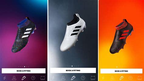 adidas glitch adidas unveils glitch app