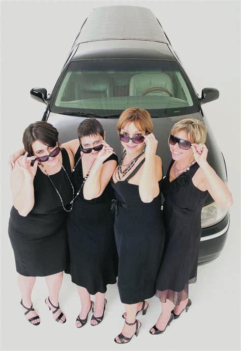quante donne al volante ma non era pericolo costante