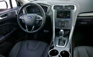 2013 ford fusion 2013 ford fusion interior view apps
