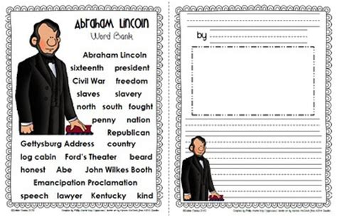Sat Essay Abraham Lincoln by Expository Essay About Abraham Lincoln Drugerreport732
