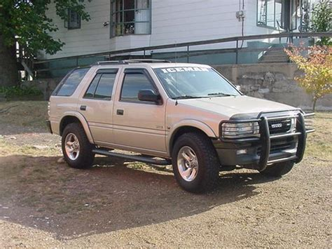 how do i learn about cars 1996 isuzu trooper navigation system icexrs 1996 isuzu rodeo specs photos modification info at cardomain