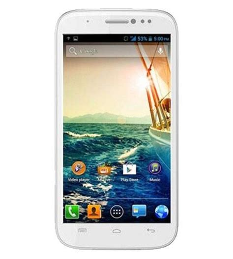 micromax doodle and doodle 2 micromax canvas doodle 2 a240 mobile phone price in india
