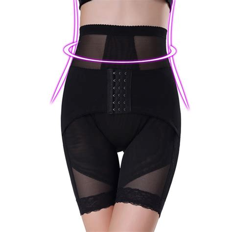 Shaper Slim Waist 2 high waist shaper pant slim tummy