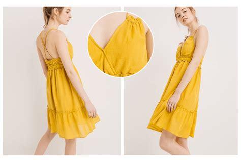 Robe Longue Promod 2017 - robes promod ete 2017