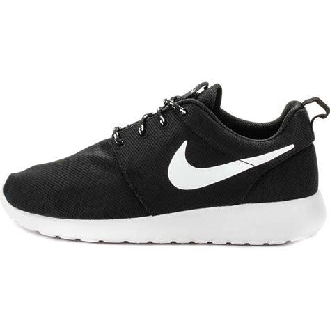 Nke Roserun Black Sneaker Premium womens nike free run 2 mid premium sneaker boot