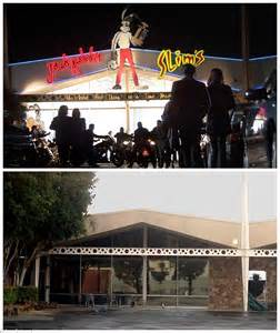 Quentin Tarantino Film Locations | before and after comparisons of some of cinema s most