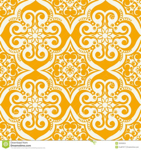 pattern on vector seamless vector pattern stock images image 33332624