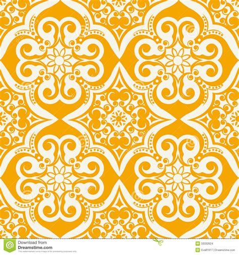 seamless pattern illustrator vector seamless vector pattern stock vector image of decor