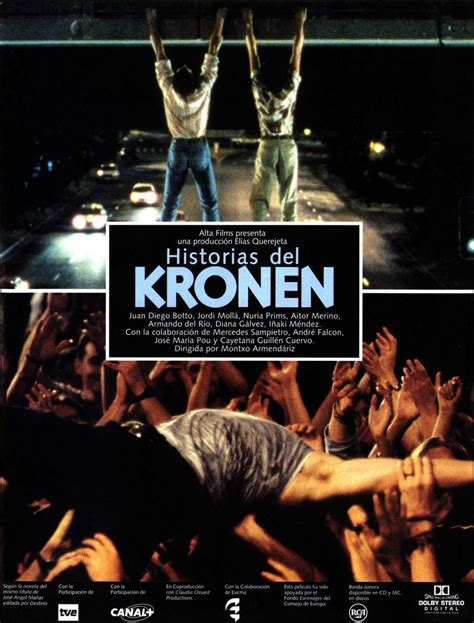 historias del kronen 1995 filmaffinity