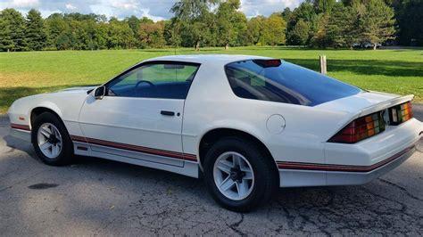how do i learn about cars 1986 chevrolet corvette engine control 1986 chevrolet camaro for sale 2082935 hemmings motor news