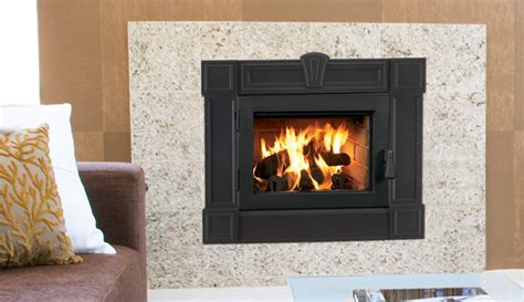 epa certified compact high efficiency wood burning