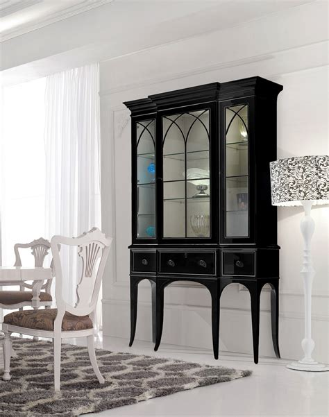 modern china cabinet salene