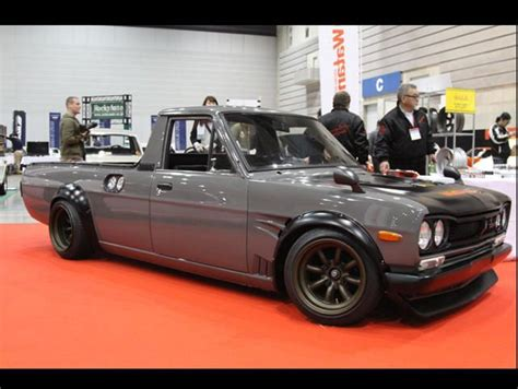 nissan hakotora 09 raci 1 datsun old pinterest 1 quot and racing