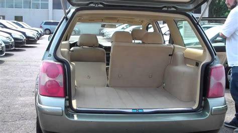 volkswagen wagon interior volkswagen passat wagon interior dimensions