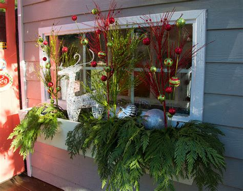 exterior christmas decorating net 27 diy outdoor decorations ideas you will want to start