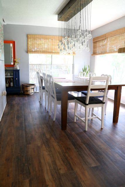 Best 25  Fake wood flooring ideas on Pinterest
