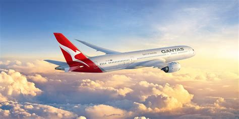 Qantas Unveils New 'Dreamliner' Plane Lifestyle Channel