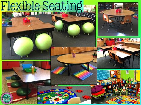themes of the story her first ball the creative colorful classroom flexible seating 5